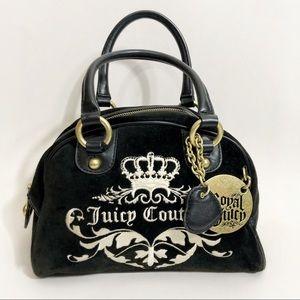 Juicy Couture Royal Juicy 'I Am The Fairest' Bag